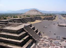 Toltecas-teotihuacan