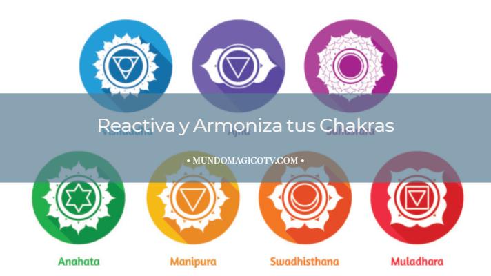 Reactivar-chakras