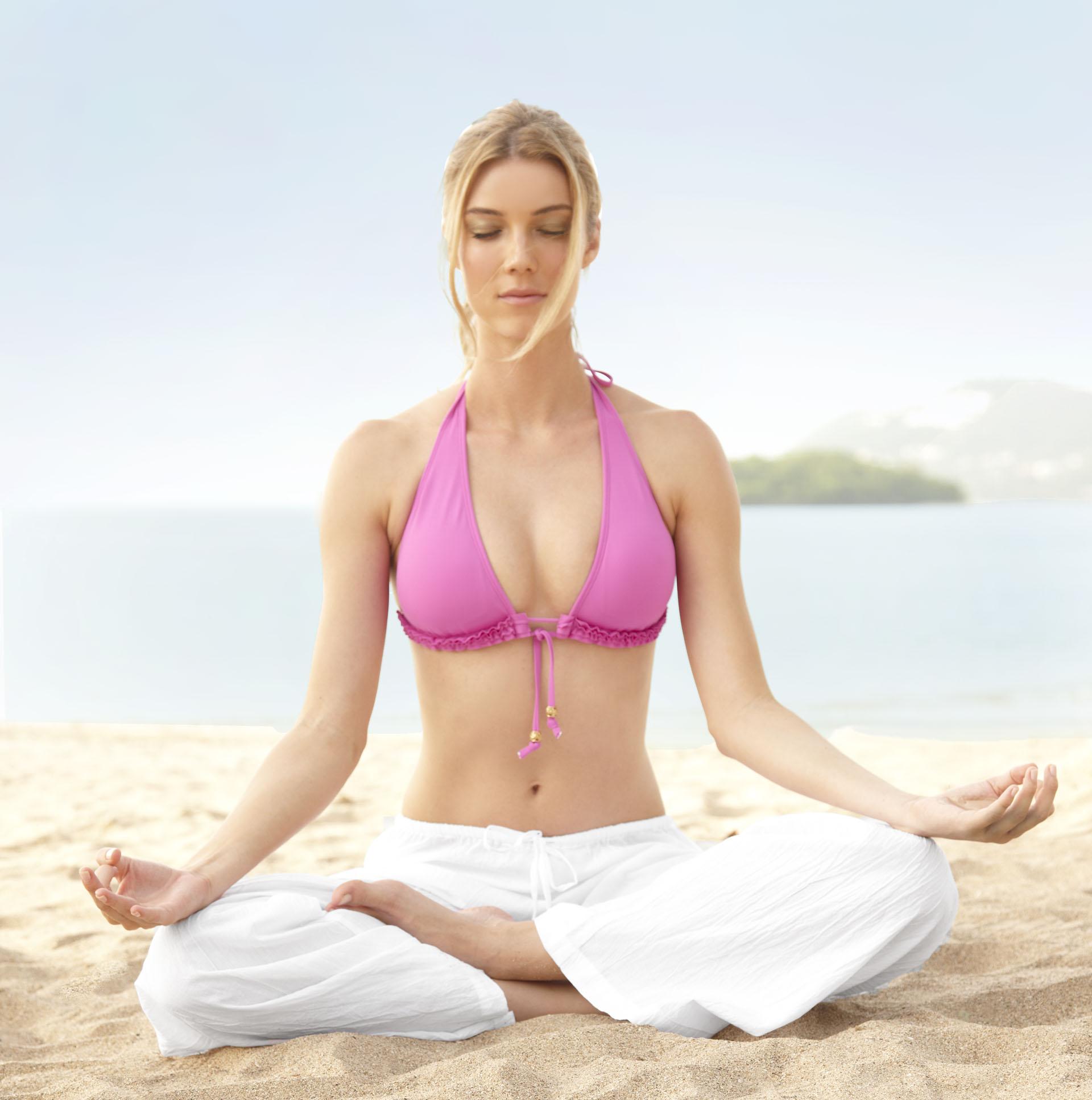 Yoga-flor-de-loto