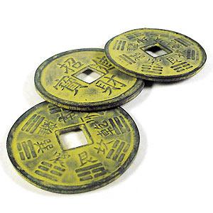 monedas-i-ching